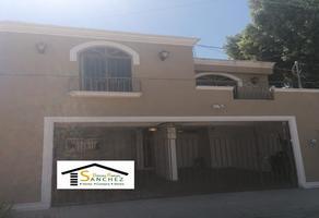 Foto de casa en venta en . , bugambilias, hermosillo, sonora, 0 No. 01