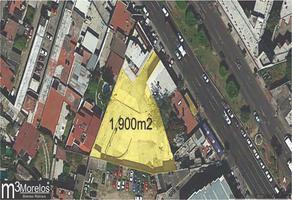 Foto de terreno comercial en venta en  , bugambilias, jiutepec, morelos, 14203270 No. 01