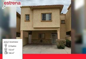 Foto de casa en venta en  , bugambilias, juárez, chihuahua, 0 No. 01