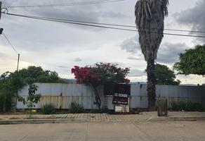 Foto de terreno habitacional en venta en  , bugambilias, oaxaca de juárez, oaxaca, 16328945 No. 01