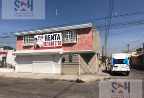 Foto de casa en renta en  , bugambilias, puebla, puebla, 11725874 No. 01