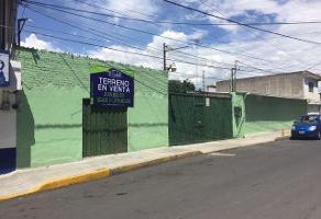 Foto de terreno habitacional en venta en  , bugambilias, puebla, puebla, 11853557 No. 01