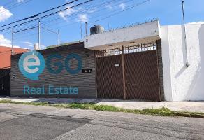 Foto de casa en venta en  , bugambilias, puebla, puebla, 15145803 No. 01