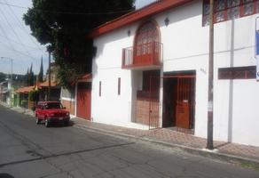 Foto de casa en venta en  , bugambilias, puebla, puebla, 18984039 No. 01
