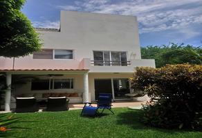 Foto de casa en condominio en venta en bugambilias , puerto marqués, acapulco de juárez, guerrero, 0 No. 01
