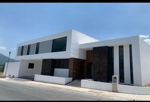 Foto de casa en venta en bugambilias , san pedro el álamo, santiago, nuevo león, 0 No. 01
