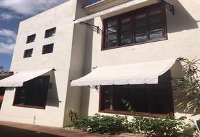 Foto de casa en renta en bugambilias , santa rosa panzacola, oaxaca de juárez, oaxaca, 0 No. 01