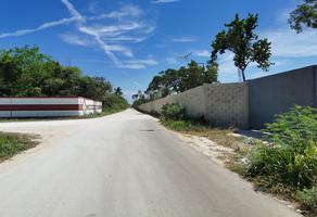 Foto de terreno habitacional en venta en bugambilias sin número , chetumal (internacional de chetumal), othón p. blanco, quintana roo, 0 No. 01