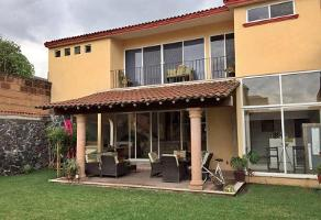 Foto de casa en renta en  , bugambilias, temixco, morelos, 11268602 No. 01