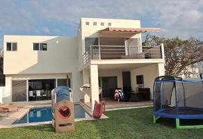 Foto de casa en renta en  , bugambilias, temixco, morelos, 11268638 No. 01