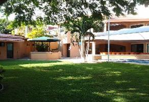 Foto de casa en renta en  , bugambilias, temixco, morelos, 11268702 No. 01