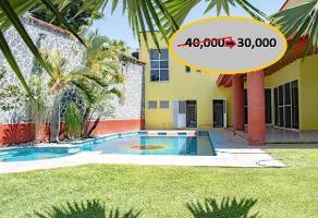 Foto de casa en renta en  , bugambilias, temixco, morelos, 11282026 No. 01