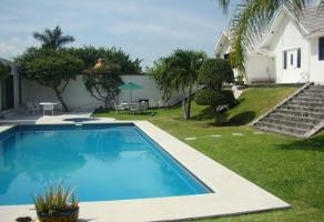 Foto de casa en renta en  , bugambilias, temixco, morelos, 6717070 No. 01