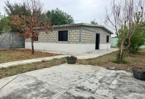 Foto de casa en venta en bugambilias , valle de santa elena, general zuazua, nuevo león, 0 No. 01