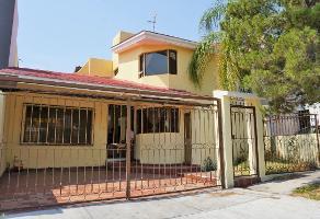 Foto de casa en venta en  , bugambilias, zapopan, jalisco, 6920101 No. 01