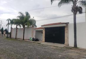 Foto de casa en renta en  , bugambilias, zapopan, jalisco, 9516896 No. 01