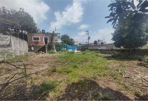 Foto de terreno industrial en venta en bugambiliias 0, satélite, cuernavaca, morelos, 0 No. 01
