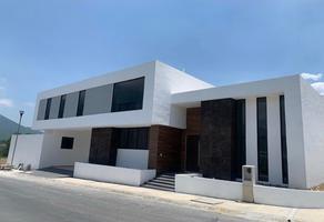 Foto de casa en renta en buganbilias , san pedro el álamo, santiago, nuevo león, 0 No. 01
