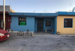 Foto de casa en venta en buho 254, villas de san francisco, general escobedo, nuevo león, 19971242 No. 01