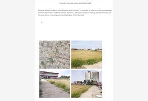 Foto de terreno comercial en venta en bulevard adolfo ruiz cortinez , jardines de virginia, boca del río, veracruz de ignacio de la llave, 17113988 No. 01