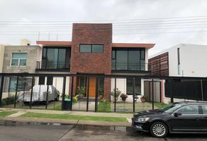 Foto de casa en venta en bulevard jardín real , jardín real, zapopan, jalisco, 0 No. 01