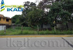 Foto de terreno habitacional en renta en bulevard manuel maples arce 203, adolfo ruiz cortines, tuxpan, veracruz de ignacio de la llave, 0 No. 01