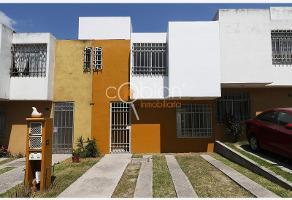 Foto de casa en renta en bulgaria 12, ignacio romero vargas, puebla, puebla, 0 No. 01