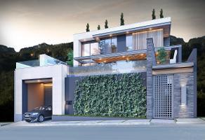 Foto de casa en venta en bura 470, colorines 1er sector, san pedro garza garcía, nuevo león, 12691997 No. 01