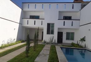 Foto de casa en venta en burgos 35, burgos, temixco, morelos, 0 No. 01