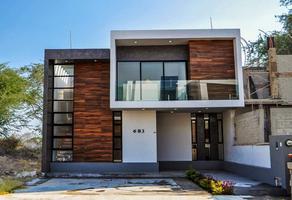 Foto de casa en venta en burgos 683, puerta paraíso, colima, colima, 0 No. 01