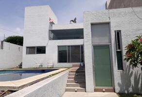 Foto de casa en renta en burgos bugambilias 1, burgos bugambilias, temixco, morelos, 0 No. 01