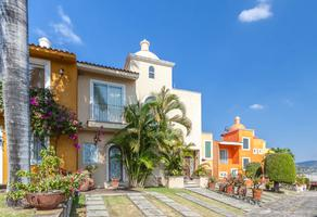Foto de casa en condominio en venta en burgos bugambilias , burgos bugambilias, temixco, morelos, 16800759 No. 01