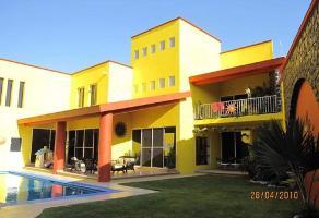 Foto de casa en renta en  , burgos bugambilias, temixco, morelos, 11015024 No. 01