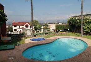 Foto de casa en renta en  , burgos bugambilias, temixco, morelos, 13763532 No. 01