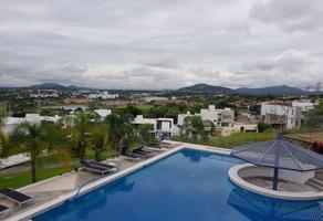 Foto de terreno habitacional en venta en  , burgos bugambilias, temixco, morelos, 13778773 No. 01