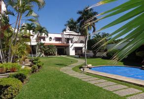 Foto de casa en renta en  , burgos bugambilias, temixco, morelos, 13926567 No. 01