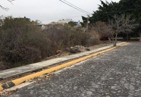 Foto de terreno habitacional en venta en  , burgos bugambilias, temixco, morelos, 18984342 No. 01