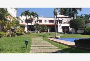 Foto de casa en renta en  , bugambilias, temixco, morelos, 4650566 No. 01
