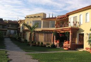 Foto de casa en renta en  , bugambilias, temixco, morelos, 7037862 No. 01