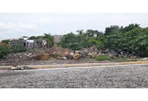 Foto de terreno habitacional en venta en  , burgos bugambilias, temixco, morelos, 7611870 No. 01