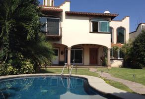Foto de casa en venta en burgos , burgos bugambilias, temixco, morelos, 0 No. 01