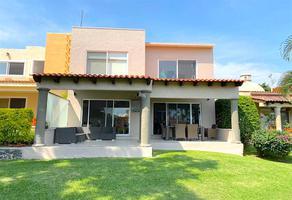 Foto de casa en condominio en venta en burgos , burgos, temixco, morelos, 0 No. 01