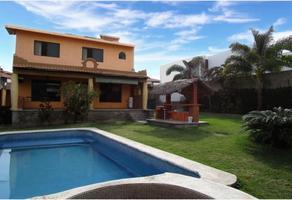 Foto de casa en venta en burgos cuernavaca 1, burgos, temixco, morelos, 0 No. 01