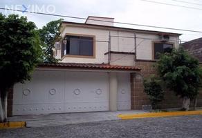 Foto de casa en venta en burgos norte 195, burgos, temixco, morelos, 21609014 No. 01