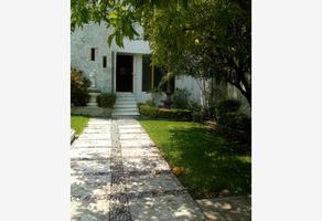 Foto de casa en renta en  , burgos, temixco, morelos, 11934943 No. 01