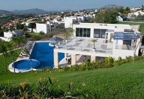 Foto de terreno habitacional en venta en  , burgos, temixco, morelos, 15560514 No. 01