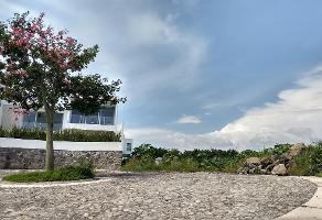 Foto de terreno habitacional en venta en  , burgos, temixco, morelos, 15560526 No. 01