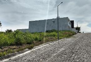 Foto de terreno habitacional en venta en  , burgos, temixco, morelos, 15560538 No. 01