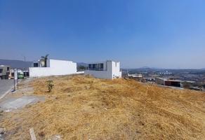 Foto de terreno habitacional en venta en  , burgos, temixco, morelos, 15572442 No. 01