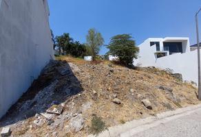 Foto de terreno habitacional en venta en  , burgos, temixco, morelos, 15572446 No. 01
